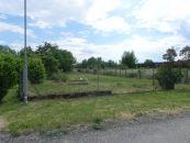 Stavební pozemek na prodej, Horní Moštěnice