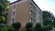 Byt 2+1 k pronájmu, Ústí nad Labem / Všebořice, ulice Všebořická