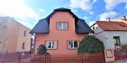 Rodinný dům na prodej, Fulnek