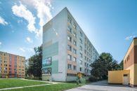 Byt 3+1 na prodej, Pardubice / Polabiny, ulice Bělehradská