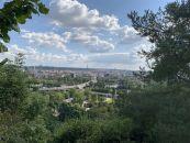 Zahrada na prodej, Praha / Libeň