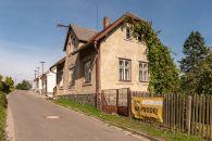 Rodinný dům na prodej, Hlinsko / Kouty