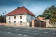 Rodinný dům na prodej, Zaječice