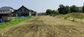 Stavební pozemek na prodej, Štěpánkovice / Svoboda