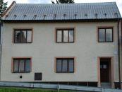 Rodinný dům na prodej, Zdounky