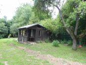 Zahrada na prodej, Černotín
