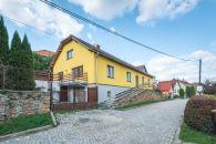 Rodinný dům na prodej, Bystřice nad Pernštejnem