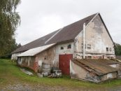 Komerční nemovitost na prodej, Ruda nad Moravou / Radomilov