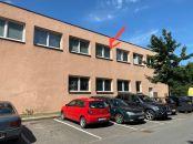 Komerční nemovitost k pronájmu, Pardubice / Polabiny