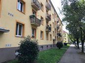 Byt 1+kk k pronájmu, Pardubice / Zelené Předměstí, ulice Pichlova