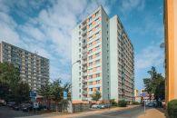 Byt 2+kk na prodej, Pardubice / Zelené Předměstí, ulice Žitná