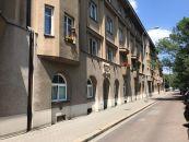 Byt 2+kk k pronájmu, Pardubice / Zelené Předměstí, ulice Jiráskova