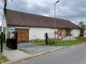 Komerční nemovitost na prodej, Prachovice