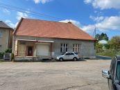 Komerční nemovitost na prodej, Chrudim / Topol