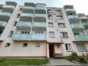 Byt 2+1 na prodej, Žďár nad Sázavou / Žďár nad Sázavou 4, ulice Neumannova