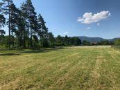 Stavební pozemek na prodej, Třinec / Konská