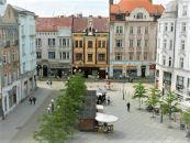 Byt 2+kk k pronájmu, Ostrava / Moravská Ostrava, ulice Jiráskovo náměstí