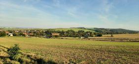 Stavební pozemek na prodej, Uherské Hradiště / Míkovice