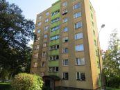 Byt 3+1 na prodej, Orlová / Lutyně, ulice Kpt. Jaroše