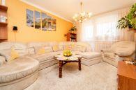 Byt 3+1 na prodej, Frýdek-Místek / Frýdek, ulice M. Chasáka
