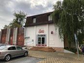 Komerční nemovitost k pronájmu, Pardubice / Cihelna