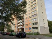 Byt 1+kk k pronájmu, Pardubice / Polabiny, ulice Grusova