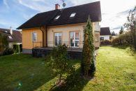 Rodinný dům na prodej, Dolní Cerekev / Nový Svět