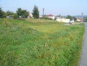 Stavební pozemek na prodej, Petrovice u Karviné