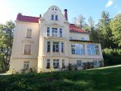 Hotel / penzion na prodej, Město Albrechtice