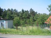 Pozemek na prodej, Soběsuky
