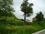 Stavební pozemek na prodej, Podhradní Lhota