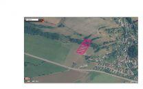 Pozemek na prodej, Horní Branná / Valteřice