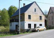Rodinný dům na prodej, Valkeřice