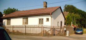 Rodinný dům na prodej, Dolní Hořice / Mašovice