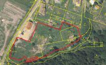 Pozemek na prodej, Řehlovice / Dubice