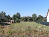 Stavební pozemek na prodej, Písty