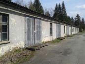 Komerční nemovitost k pronájmu, Mikulovice