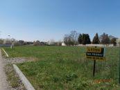 Stavební pozemek na prodej, Loučeň