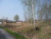 Stavební pozemek na prodej, Albrechtice