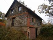 Rodinný dům na prodej, Javorník / Travná