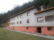 Hotel / penzion na prodej, Horní Lomná