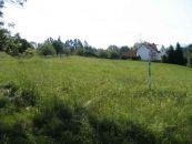 Stavební pozemek na prodej, Horní Domaslavice