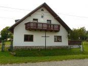 Rodinný dům na prodej, Slezské Pavlovice