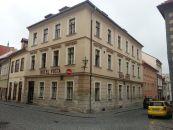 Hotel / penzion na prodej, Prachatice / Prachatice I