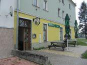 Restaurace na prodej, Olomouc / Pavlovičky