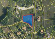 Stavební pozemek na prodej, Chuderov / Chuderovec