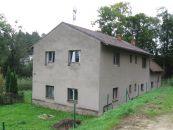 Rodinný dům na prodej, Slatiňany / Škrovád