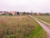 Stavební pozemek na prodej, Znojmo / Derflice