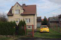 Rodinný dům na prodej, Horní Bludovice