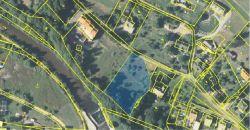Stavební pozemek na prodej, Karlovice